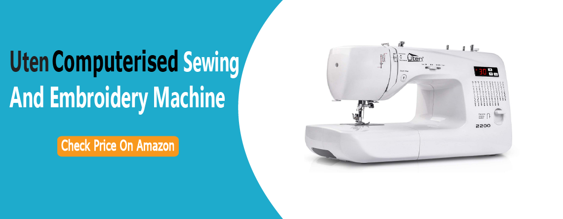 Sewing And Embroidery Machines for Beginners