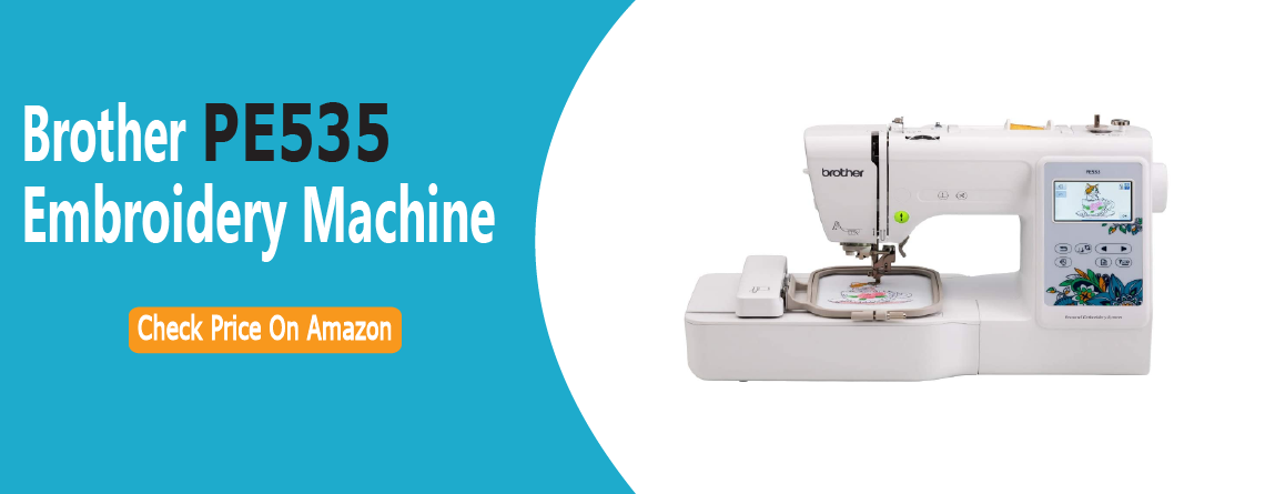 Best Embroidery Machine for home use