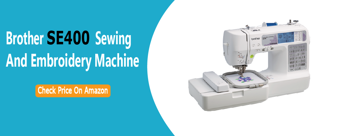 Best Embroidery Machine For Begginers