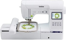 Brother SE1900 Machine Review
